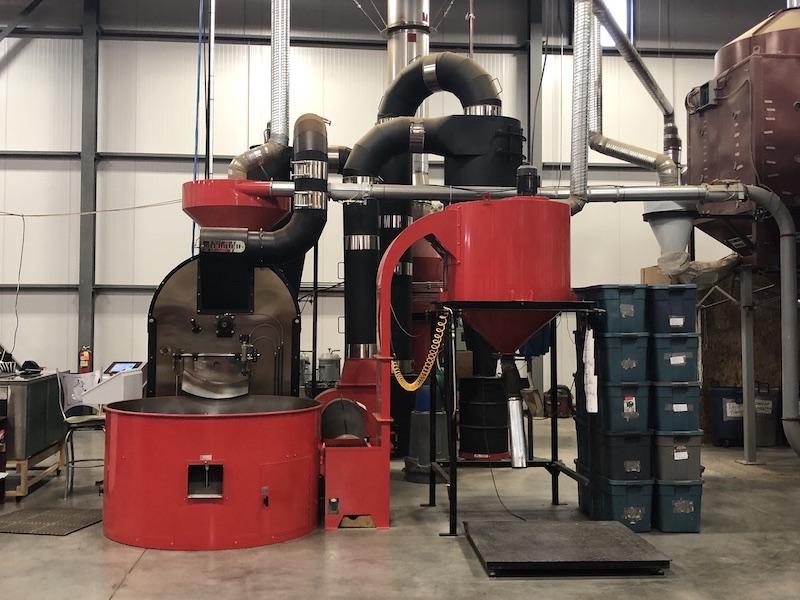 planet coffee roasters