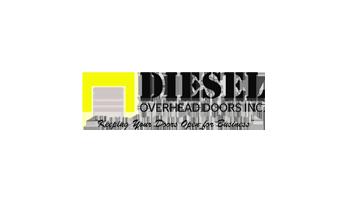 Diesel Overhead Doors