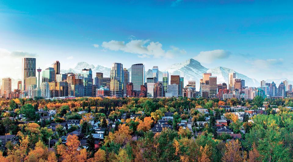 Calgary SEO